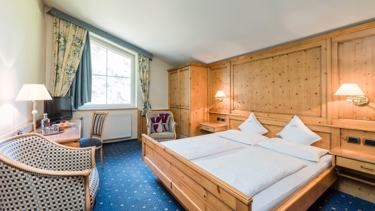 double room Schlern